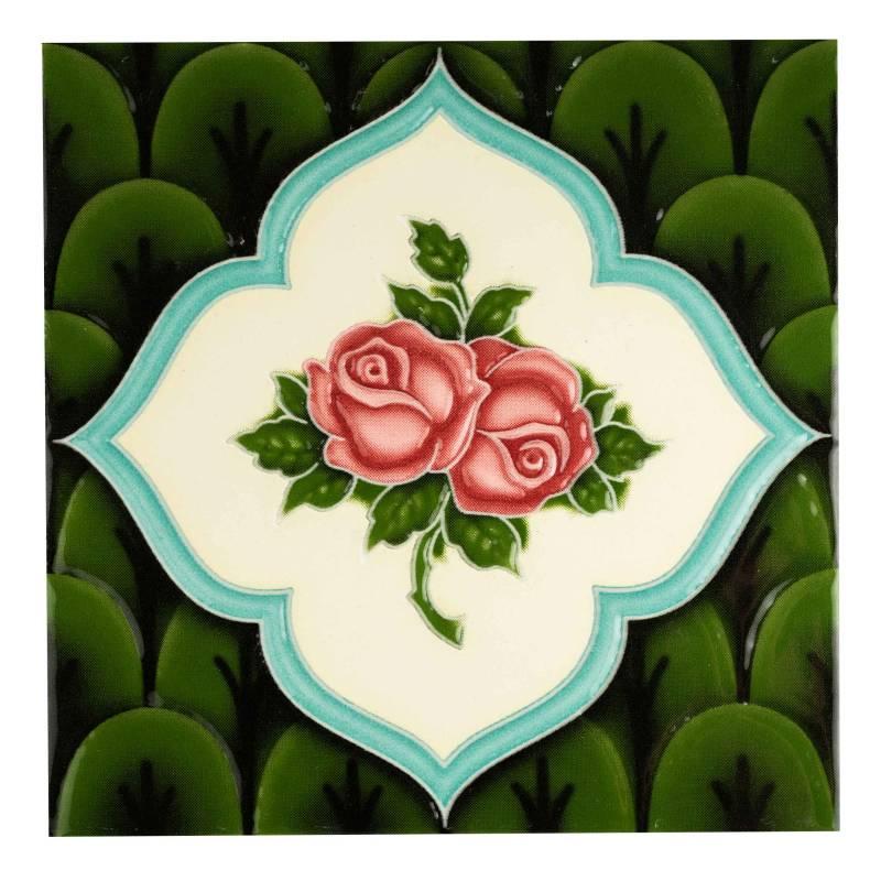 Green Rose Green
