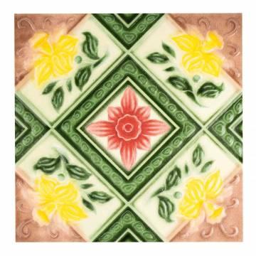 Havelock Green (100 x 100 mm)