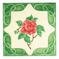 Red Rose Green