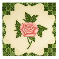Six Rose Green